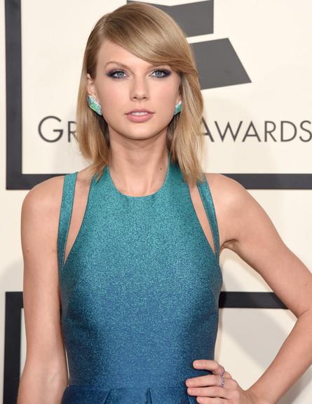 Taylor Swift (צילום: Jason Merritt, GettyImages IL)