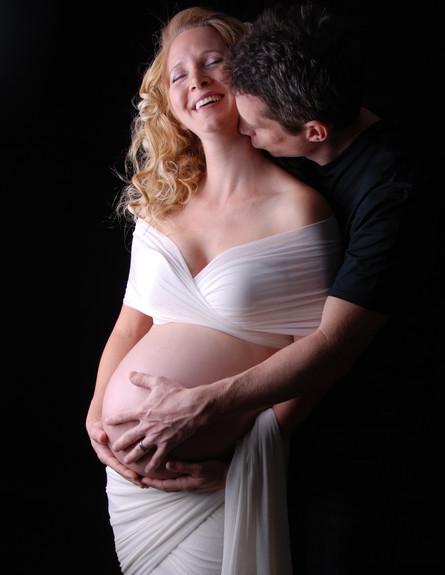 ולנטיין דיי (צילום: פרפרים בבטן סטודיו לצילום הריון ילדים ומשפחה)
