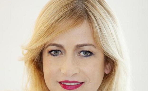 שמאית המקרקעין המשפטנית והאגרונומית- נחמה בוגין (צילום: עמית ישראלי)