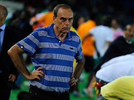 בינתיים הוא לא חוזר לאנגליה. גרנט (AFP) (צילום: ספורט 5)