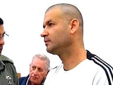 רוני רון הורשע ברצח נכדתו רוז פיזם (צילום: חדשות 2)