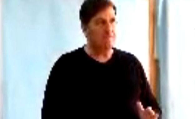 """רצה """"דני בוס"""". עטר, ארכיון (צילום: חדשות 2)"""