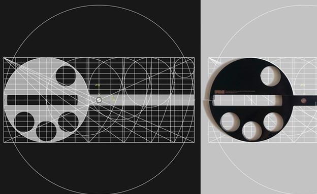 החמישייה 16.2, מספרי מתמטיקאים (צילום: iAN Yen & Design YxR )