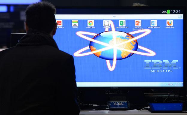 האם המחשב יהיה האדון החדש? (צילום: רויטרס)