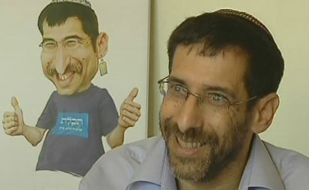 צפו בריאיון עם אורבך ב-2012 (צילום: חדשות 2)