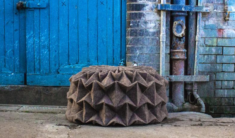 החמישייה 16.2, מושבי אצטרובל (צילום: Jule Waibel)