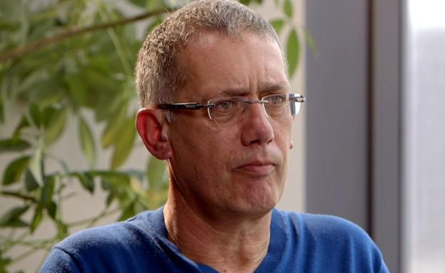 """ד""""ר שמעון מימון (צילום: רונן מאיו , עובדה)"""