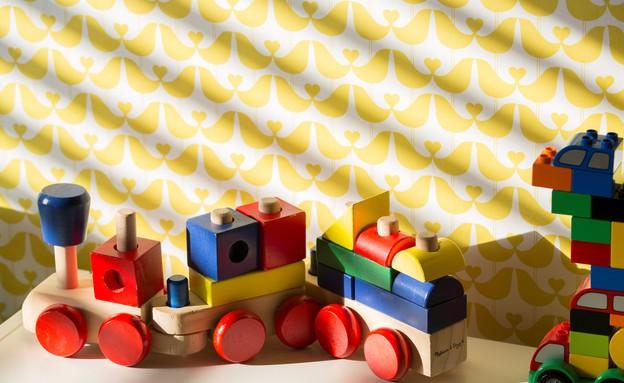 רונית כפיר, צעצועים  (צילום: שי אפשטיין)
