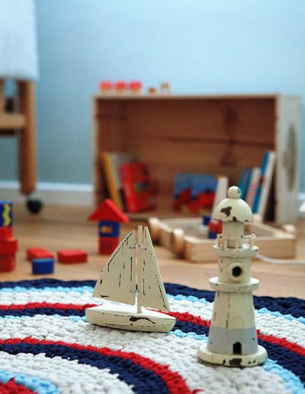 סטודיו דיטיילז, קריית אונו, ילדים גובה  (צילום: הגר דופלט)