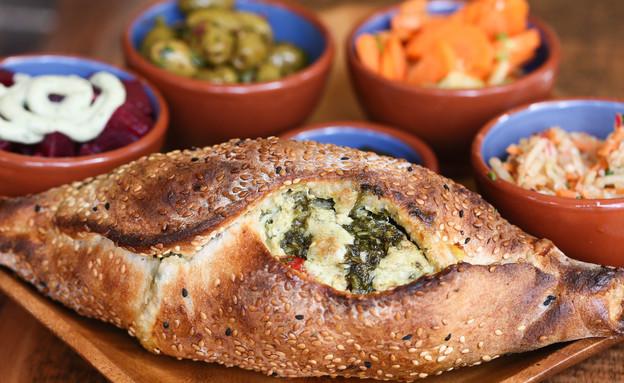 אישטבח אסאדו, אישטבח (צילום: עודד קרני, אוכל טוב)