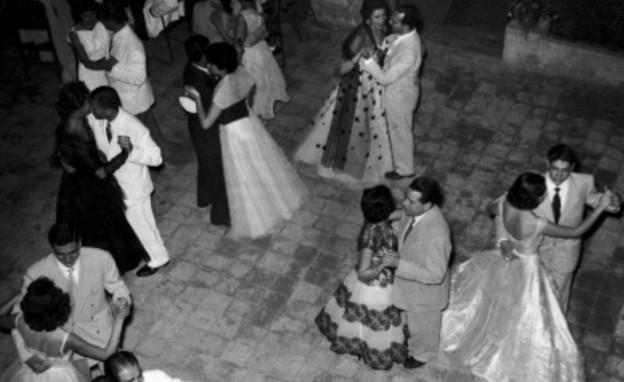 חתונה יהודית בבגדד