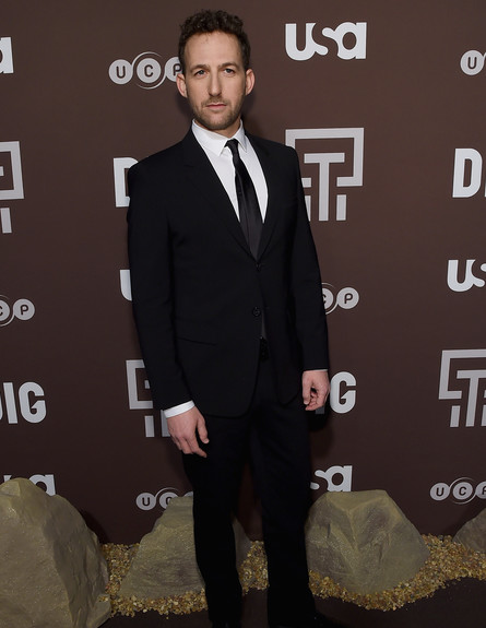 dig (צילום: Larry Busacca, GettyImages IL)