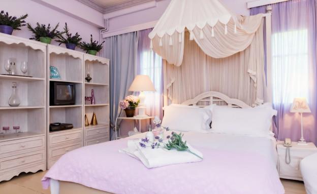 מלון בוטיק אנרדה (צילום: אתר המלון)