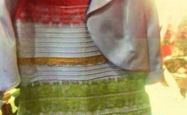 הסלבס מגיבים על השמלה ברשתות