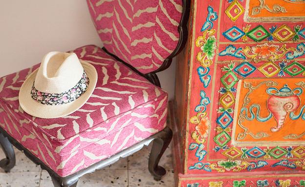 הדירה של ענבר, הדום (צילום: עידו קליר )