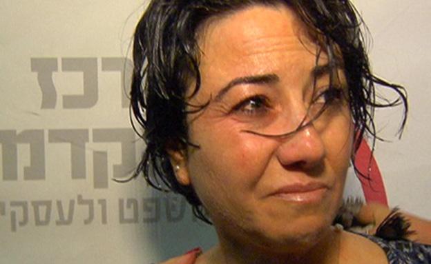 זועבי רטובה (צילום: חדשות 2)
