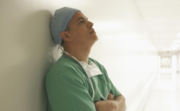 רופאים (צילום: טינקסטוק)