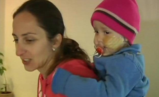 אמילי (צילום: חדשות 2)