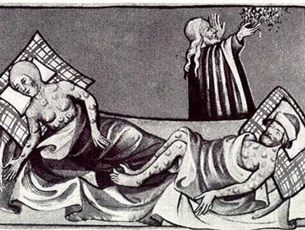 המוות השחור