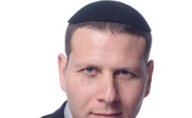יחזקאל שטלצר  - מפלגת מגינים על ילדינו