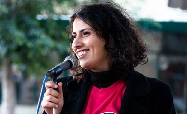 אסמא אגבארייה זחאלקה