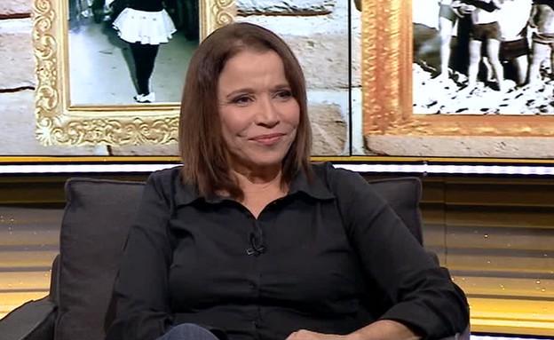 """שלי יחימוביץ': """"אני פמיניסטית מכיתה ח'"""" (תמונת AVI: מתוך הנבחרים, ערוץ 24)"""