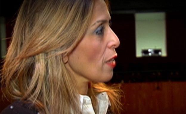 """המנכ""""לית פרידמן (צילום: חדשות 2)"""