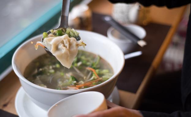 סינג לונג מסעדה סינית (צילום: נמרוד סונדרס, אוכל טוב)