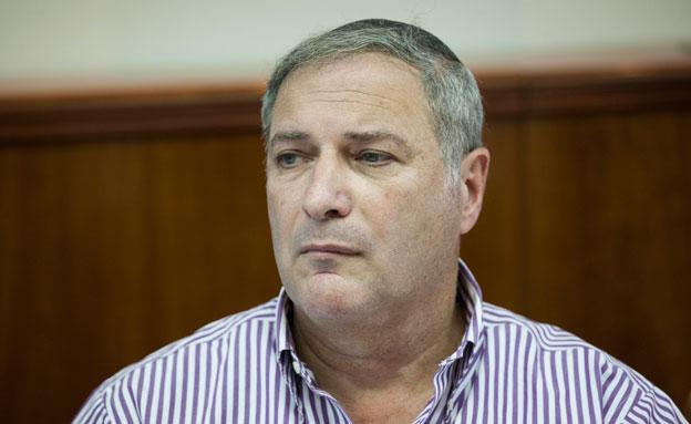 המלצה להעמיד לדין את ראש רשות מקרקעי ישראל (צילום: פלאש 90, יונתן סינדל)