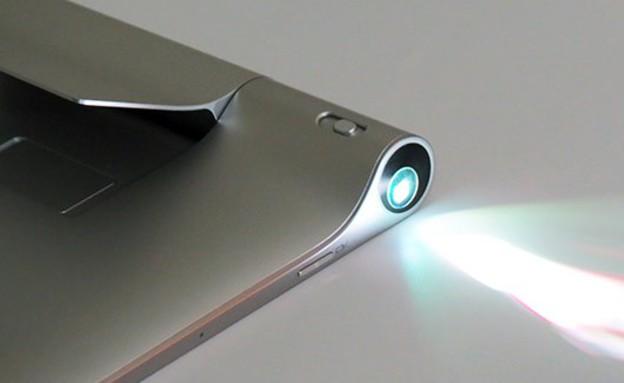 Yoga Tablet 2 Pro, לנובו יוגה 2 פרו