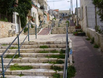 רחוב בירושלים