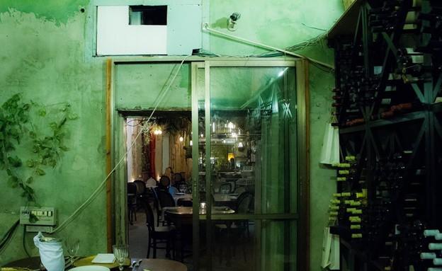 מסעדת קורדליה (צילום: אביה כהן,  יחסי ציבור )