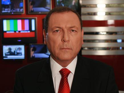 עודד בן עמי (צילום: חדשות 2)