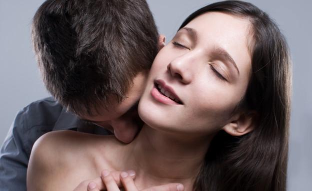 אינטימיות, סקס, אהבה
