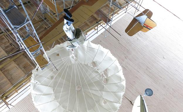 המוזיאון הטכני זגרב (צילום: לירון מילשטיין)