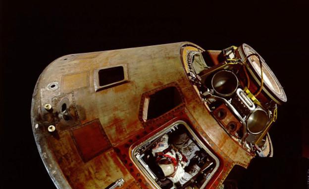 מוזיאנים, וושינגטון, אפולו (צילום: airandspace.si.edu)
