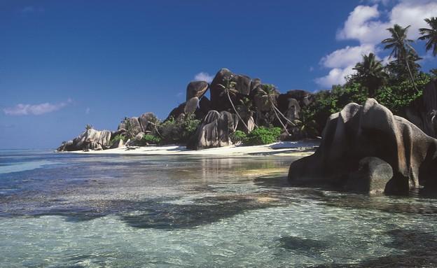 חופי סיישל
