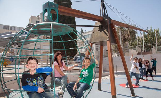 מדעטק חיפה (צילום: צילום: מדעטק)