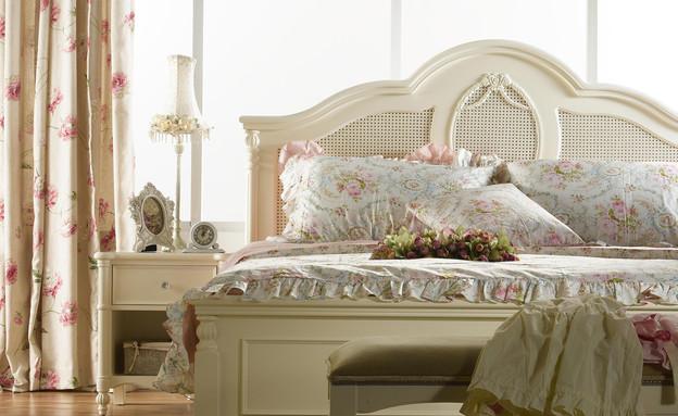חדר שינה של שמרת הזורע, דגם Agam  (צילום: יחצ שמרת הזורע)