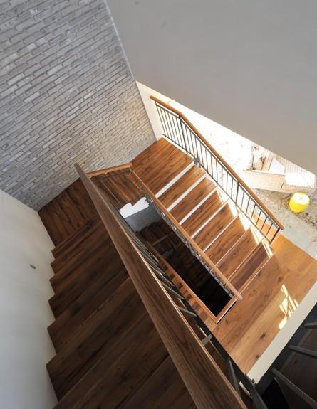 שירלי דן, מדרגות גובה