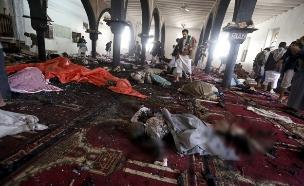 עשרות הרוגים במתקפת טרור (צילום: רויטרס)