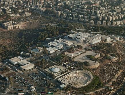 יובל למוזיאון ישראל, המוזיאון המחודש