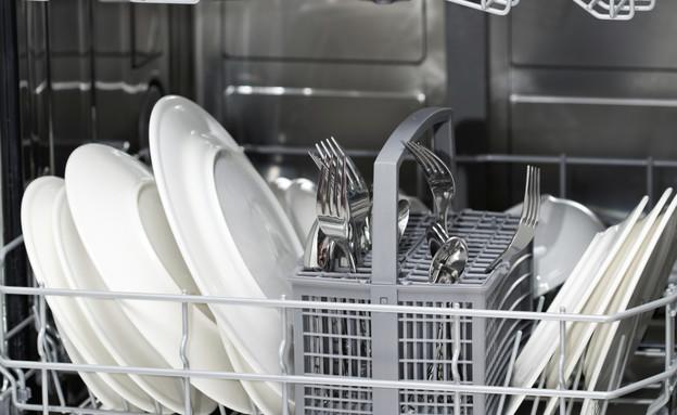 ניקוי מכשירים, מדיח כלים (צילום: Pumba1, Thinkstock)