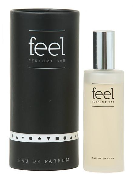 feel perfume (עיבוד: נגה בר)