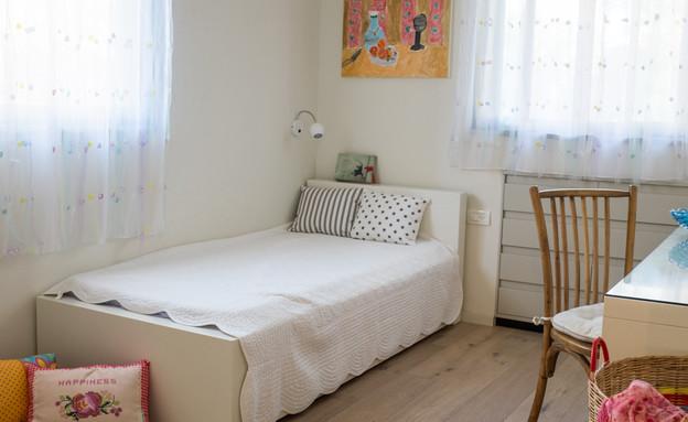 שרון אלה, חדר ילדה (צילום: גלעד רדט)