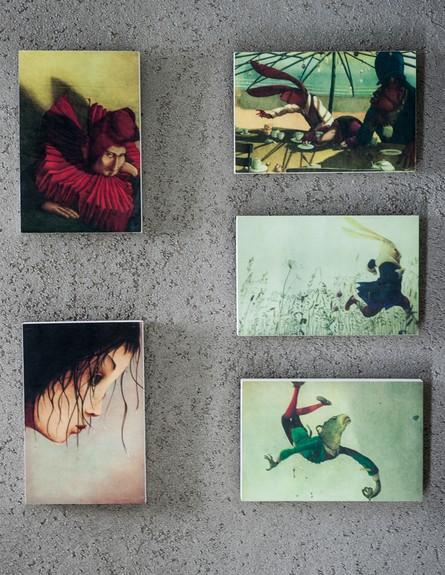שרון אלה, תמונות (צילום: גלעד רדט)