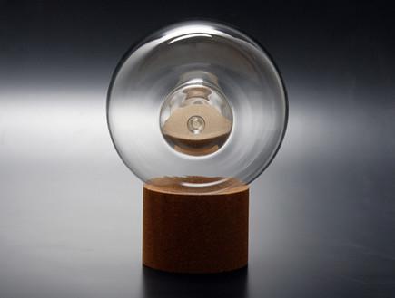החמישייה 31.3, שעון חול מודרני