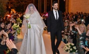 מחלקה ראשונה מרץ 30 - חתונה רינת לוי