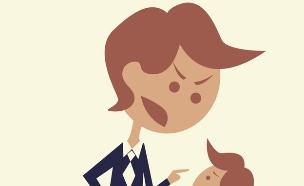 4 סוגי הורים - פסח 2015 (צילום: thinkstock)