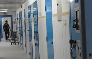אילוסטרציה (צילום: שירות בתי הסוהר, חדשות)